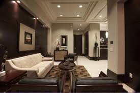 Home Interior Color Ideas Prepossessing Design Minimalist - Modern house interior