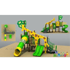 children outdoor playground plastic for backyard playsets toddlers