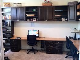 home office in a closet. Closet-stretchers-home-office-img_4154 Home Office In A Closet