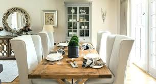 full size of country style round dining table and chairs french room furniture white parsons chic