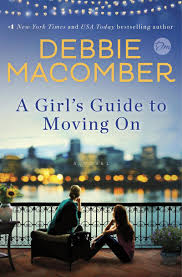 book cover a s guide to moving on