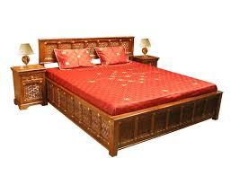 Furniture Bed Design Great Unique Wood Bedroom Furniture Classic Bed Design Wooden Beds