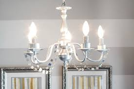 give your dated chandeliers a face lift with this easy inexpensive tutorial using rub n