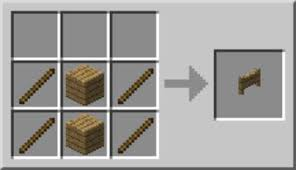 minecraft fence post recipe. Fence Gate Minecraft How To Build Fences And Walls In Post Recipe P