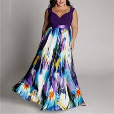 <b>Fashion V</b>-<b>Neck</b> Wide Strap Printed Slim <b>Dresses</b> – chicwestyle