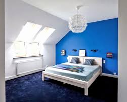 Schlafzimmer Dachschräge Gestalten Plus Europäisch Garten Akzent