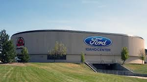 Ford Idaho Center Amphitheater Nampa Tickets Schedule