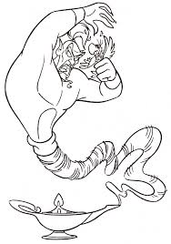 Walt Disney Coloring Pages Jafar Iago Walt Disney Characters