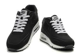 nike shoes air max black and white. women\u0027s trainers shoes nike air max 90 black clearance salee lug4688 and white