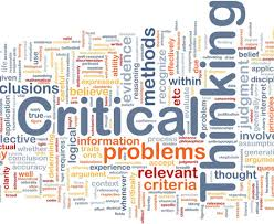 How Is Critical Thinking Different From Analytical Or Lateral