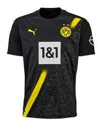 5.0 out of 5 stars 1. Dortmund 20 21 Away Kit Released Footy Headlines