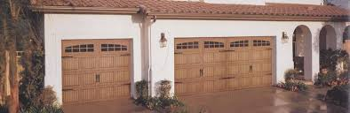 Faux Wood Garage Doors Door Service Repair Installation In Decorating Ideas