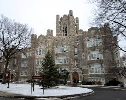 fordham college logo. keating hall, fordham university, bronx, new york city | by jag9889 college logo i