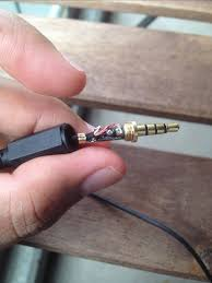 how to repair a headphone which produces sound only on one side now follow instruction videos to er them
