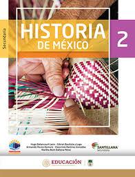 Dará al d, que está haciendo su recorrido, y. Historia De Mexico 2 Santillana Segundo De Secundaria Libro De Texto Contestado Con Explicaciones Soluciones Y Respuestas