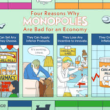 Communism Pros And Cons Chart Monopolies Definition Pros Cons Impact