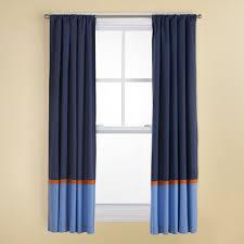 Orange Bedroom Curtains Blue Bedroom Curtains