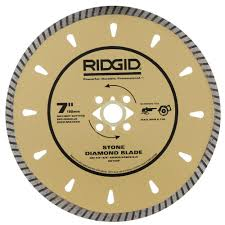 diamond stone blade for cutting granite marble and hard stone