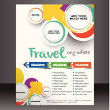 Publisher Flyers A 6 Step Guide To Create Modern Flyer Templates For Any Business
