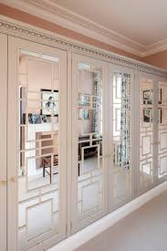 Sj Sallinger Designs 75 Beautiful Victorian Closet With Recessed Panel Cabinets