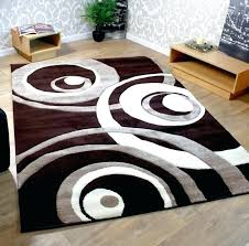 purple and brown area rugs daze cream rug designs home ideas blue for living room burdy