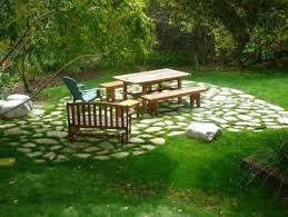 Patio stones with grass in between Pool Slate Patio Grass Between Google Search Pinterest Slate Patio Grass Between Google Search