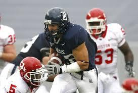 James Casey - Football - Rice University Athletics