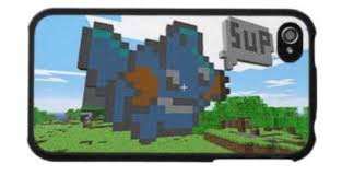 Case Piccole Minecraft : Community by pipe minecraft iphone case
