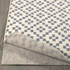 indigo area rug simple lattice blue rugs