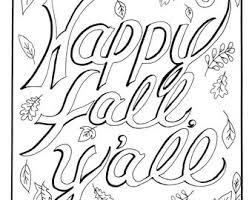 Happy Birthday Taart Kleurplaat Etsy