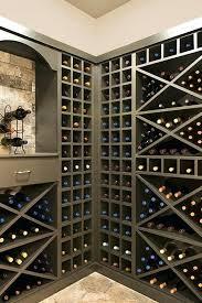 closet wine rack wine closet for bottles diy closet wine rack