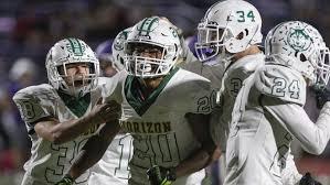 Arizona high school football: Horizon High tops Notre Dame Prep in 2OT