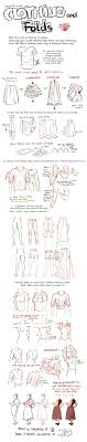 Shirt Folds Reference Clothing And Folds Tutorial By Juliajm15 On Deviantart