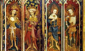 east anglian rood screens decaying as churches struggle for funds