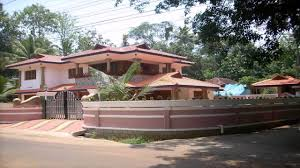 Small Picture Kerala Style House Boundary Wall Design YouTube