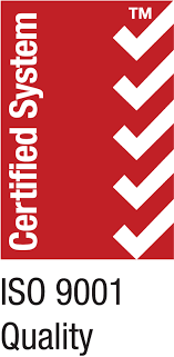 Iso 9001 2015 Certification Quality Management System Envirologix