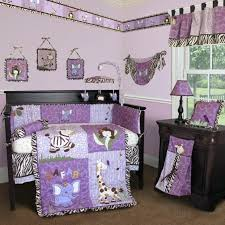 purple nursery bedding sets purple elephant baby bedding sets black zebra baby crib valance brown fabric purple nursery bedding