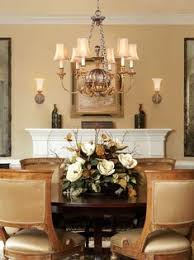 decorating ely traditional dining room with lovely flowers dining room centerpieces also teak wooden dining furniture set also antique c