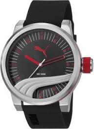 puma watches buy puma watches online at best prices in puma pu103831001u analog watch for men