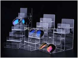 acrylic countertop display new photographs 2018 hot high quality wallet purse display stand acrylic mobile