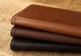 iphone 6 and 6s plus leather book style case