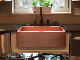 Zuma Farmhouse Kitchen Sink  Native TrailsHow To Care For A Copper Kitchen Sink