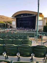 Cricket Wireless Amphitheater Chula Vista Seating Chart 37 Credible Cricket Pavillion Chula Vista Seating Chart