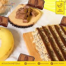 Best Banana Cake In Town At Balibanana Download Photo From
