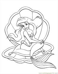 Small Picture Free Coloring Pages To Color Online FunyColoring