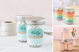 3 diy wedding favor ideas for the crafty bride