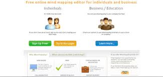 best brainstorming and mind mapping tech tools for every advantage of being able to share ideas collaborators you can embed files in and import and export them easily as any online tool
