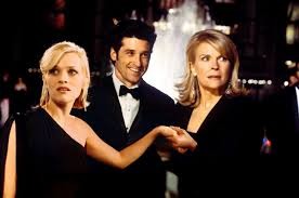 Sweet Home Alabama' sequel could includes Patrick Dempsey: Josh Lucas