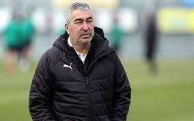 Bursaspor teknik direktörü Samet Aybaba istifa etti - Internet Haber