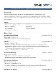 Resume Navigation Amazing Best Navigation Checker Resumes ResumeHelp